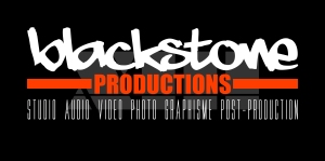 BLACKSTONE LOGO BLACK