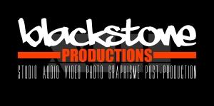 BLACKSTONE LOGO BLACK